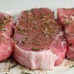 В Воронежской области за 9 месяцев снято с реализации 245 партий свинины и продуктов её переработки