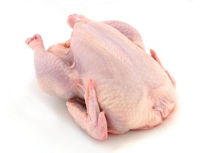 В РФ повышаются цены на мясо птицы