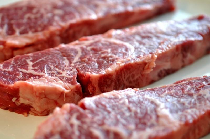 Россия запретила ввоз говядины из Новой Зеландии из-за обнаружения рактопамина в мясе