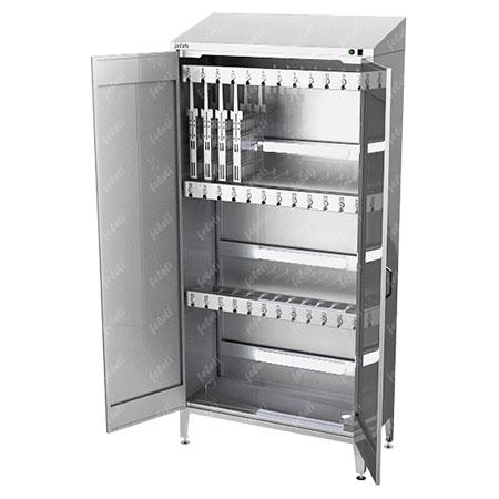 Шкаф стерилизатор ШД-36КИ
