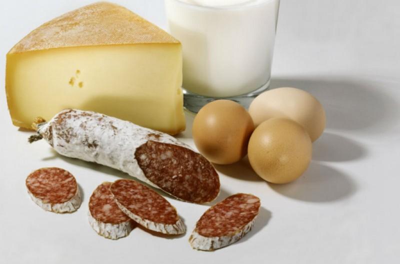 В Ростовской области стали больше производить яиц и мяса