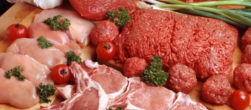Краткий обзор мясного рынка