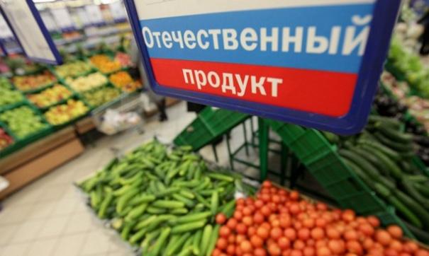 Продэмбарго стало драйвером для интенсификации производства в АПК — вице-губернатор Кубани