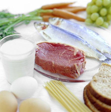 В Украине выросло производство мяса и яиц, но сократилось молока