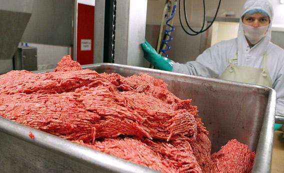 Рынок оборудования для переработки мяса вырастет на 7%