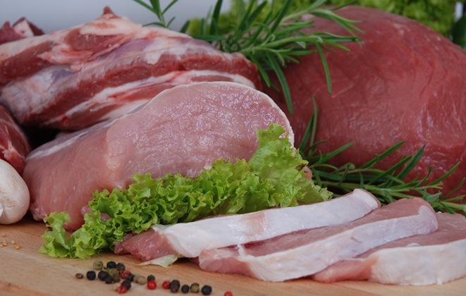 Украина: В августе цены на свинину побили рекорд