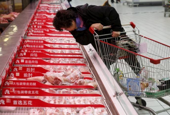 ФАО: Мировые цены на продовольствие в октябре упали на 1,3 %