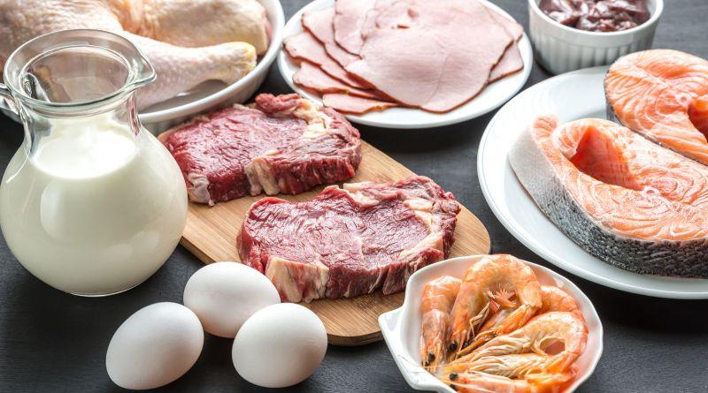 В мире растет спрос на мясо, молоко и яйца