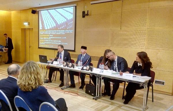 На «Продэкспо-2018» прошел Международный форум «Халяль»