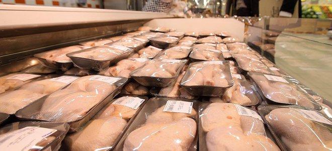 Производство продукции птицеводства увеличилось на 7,2%