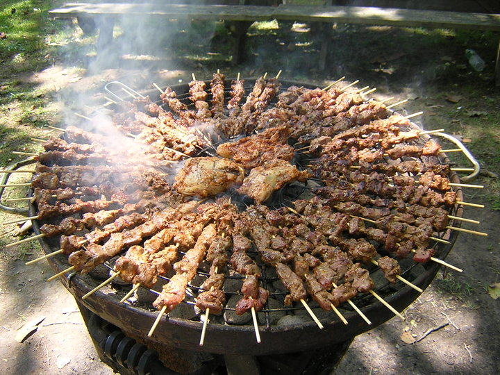 Роспотребнадзор дал рекомендации по выбору мяса для шашлыка