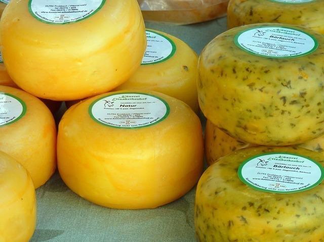 В Нижегородской области итальянский инвестор планирует организовать производство молочной продукции и сыров