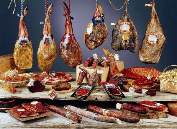 Производство мяса в России выросло почти на 10 процентов, рыбы на 4