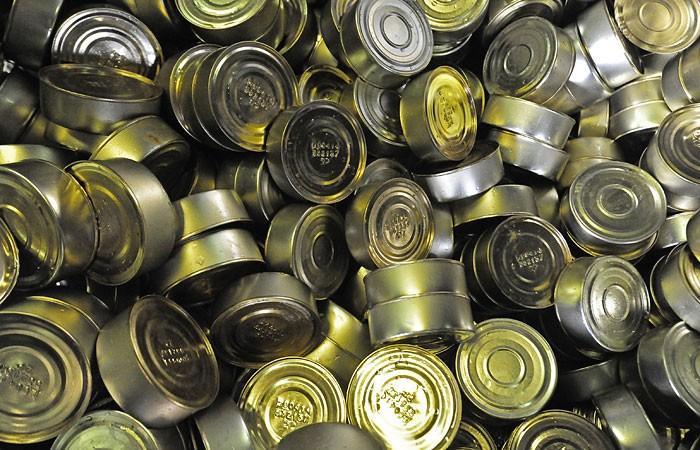Крупный воронежский мясокомбинат нарастил убыток по итогам 2017 года до 48,3 млн рублей