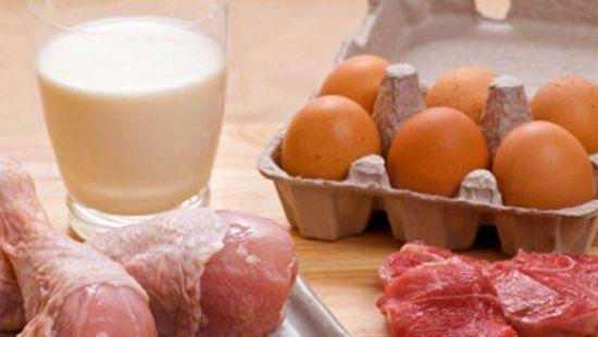 Дагестан увеличил выпуск сельхозпродукции на 1,3%