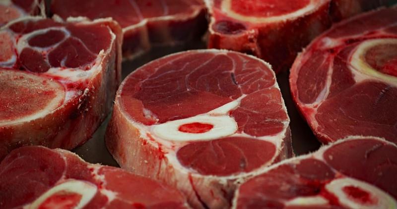 Российское мясо ждет отмашку, чтобы поехать в Японию