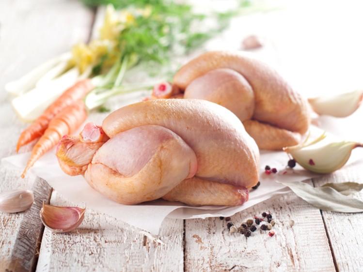 Поставки птичьего мяса из РФ могут вырасти до 3,5 тыс. тонн в месяц