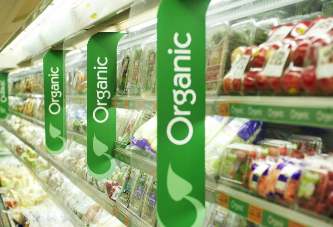 Россия может претендовать на 10% объема мирового рынка экологически чистой продукции