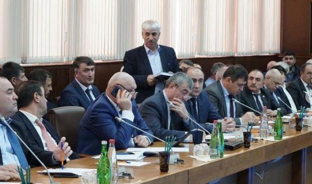 Агропромышленники Дагестана обсудили Послание Главы республики