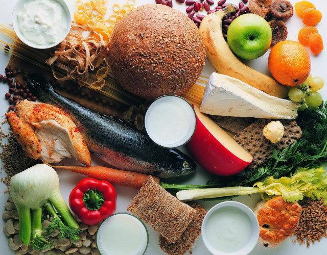 Мировые цены на продукты питания выросли в апреле