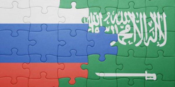 Россия расширит агроэкспорт в Саудовскую Аравию