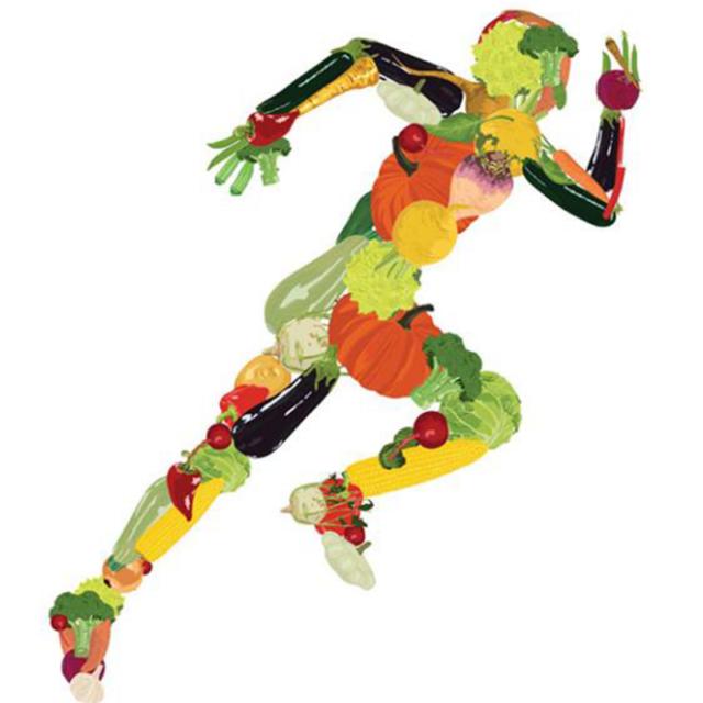 В НИЦ «Здоровое питание» обсудили глобальный тренд на растительное питание
