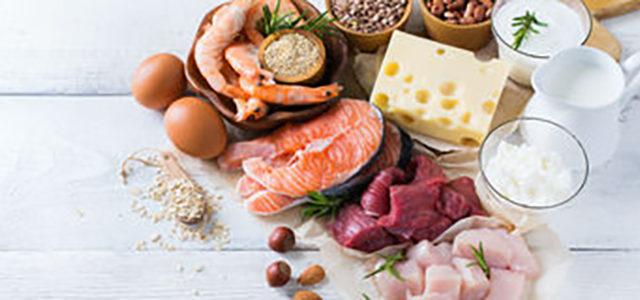 С 6 по 12 апреля в Россию импортировали 19,43 тыс. тонн готовой пищевой продукции