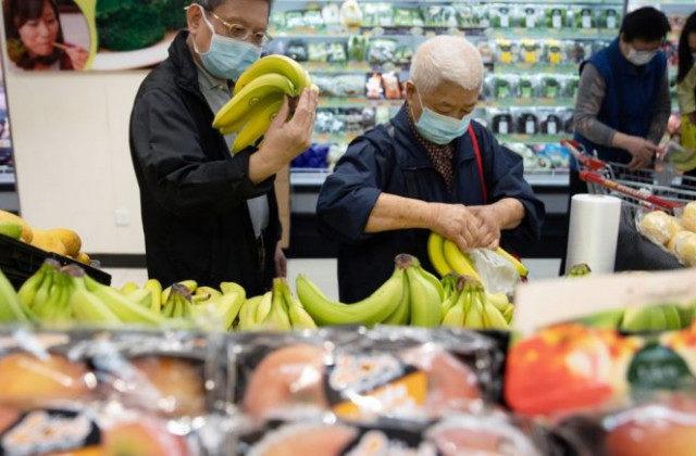 Эксперты из США предрекли глобальный продовольственный кризис из-за пандемии COVID-2019