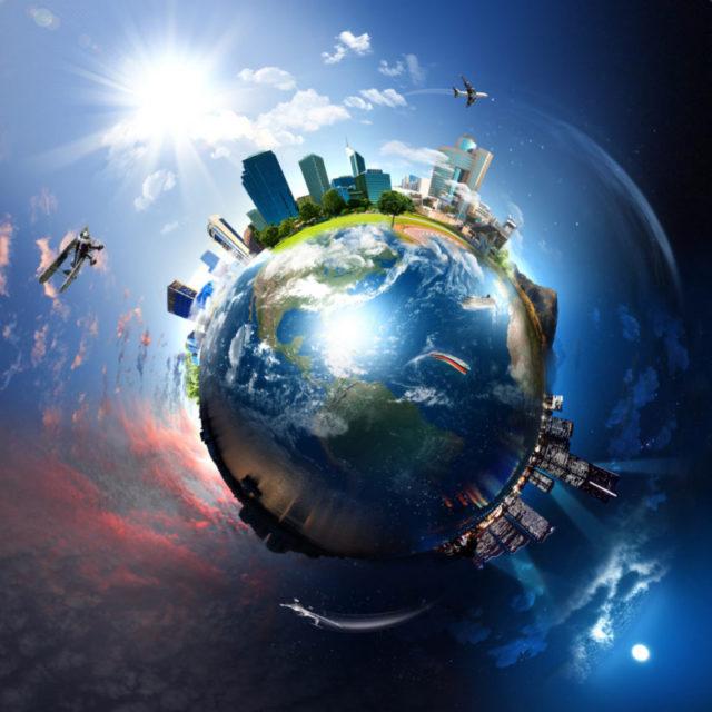 ВТО спрогнозировала спад мировой торговли из-за коронавируса в 2020 году