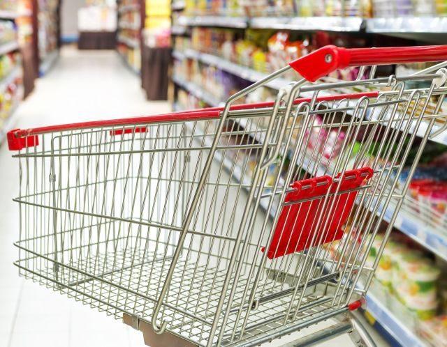 Спрос на продовольствие может снизиться из-за пандемии COVID-19