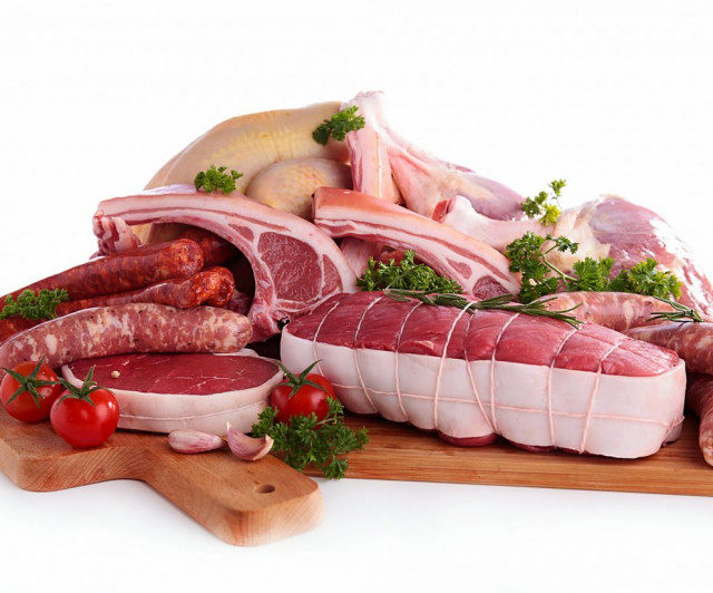 В Ставропольском крае увеличивается производство мяса