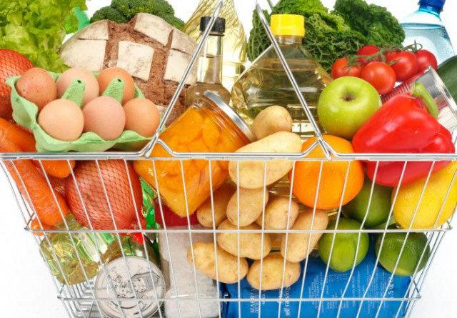 В Росстате сообщили, какие продукты питания подорожали в августе