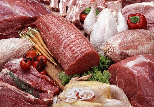 О проблемах мясной отрасли