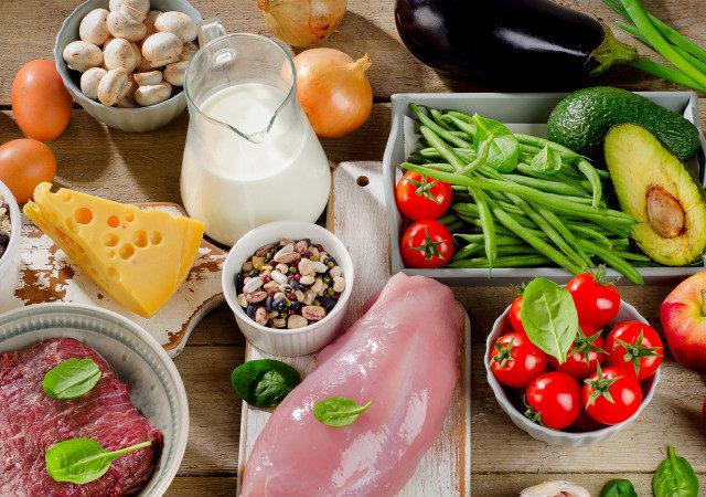 Россия может обойтись без импорта молока и мяса в 2021 году