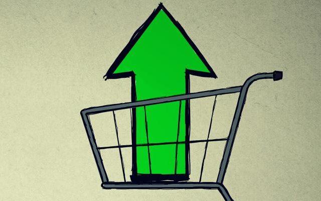 Россия в 8 раз обогнала Евросоюз по темпам роста цен на продукты